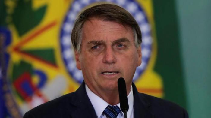 Bolsonaro wütet gegen Corona-Maßnahmen