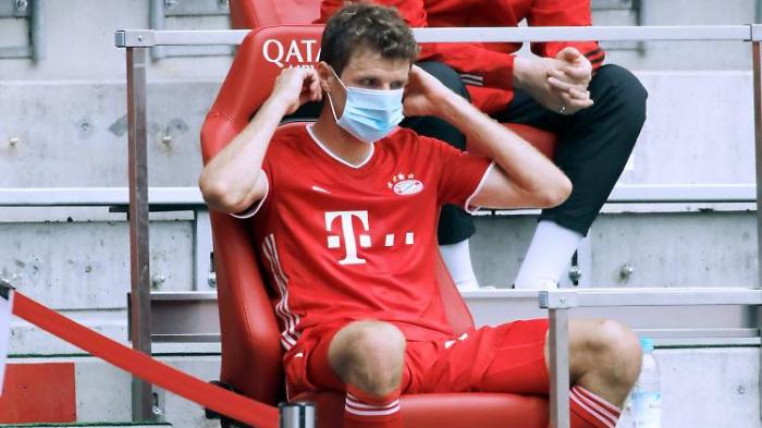 Warum niemand die Bundesliga aufhält