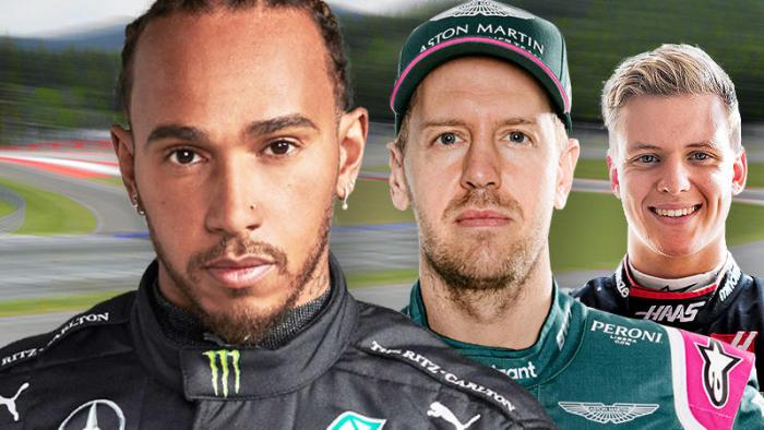 Formel 1 bleibt für vier Rennen bei RTL