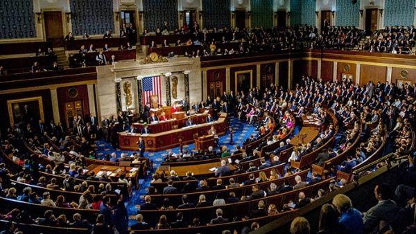 Senado de EE.UU. aprueba plan para afrontar crisis por Covid-19