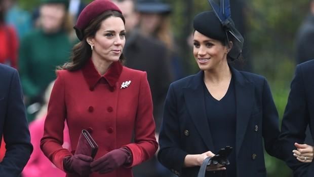 El odio a los tabloides, los celos entre cuñadas y una niña en camino: otros titulares que nos han dejado los Sussex