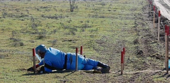 La Vanguardia: Regreso a Nagorno-Karabaj tras la guerra