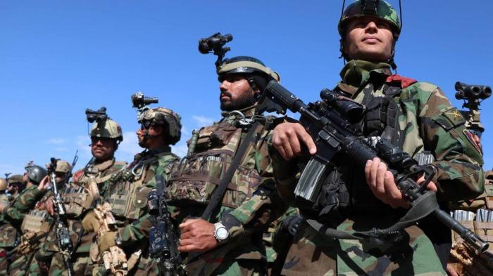 US warns of new Afghan Taliban