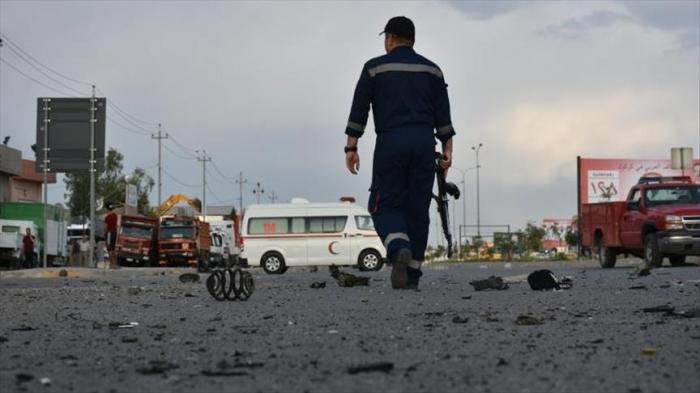 Bomb attack injures 10 Shia pilgrims in Baghdad