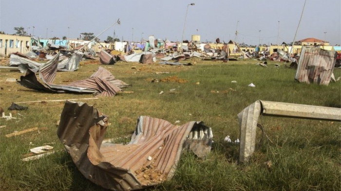 Death toll from Equatorial Guinea rises to 31