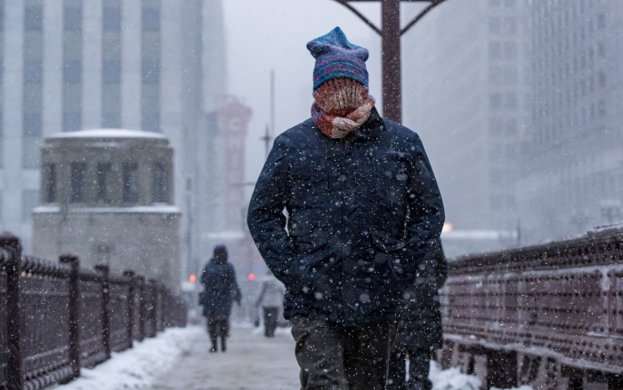 Why some people can deal with the cold -  iWONDER
