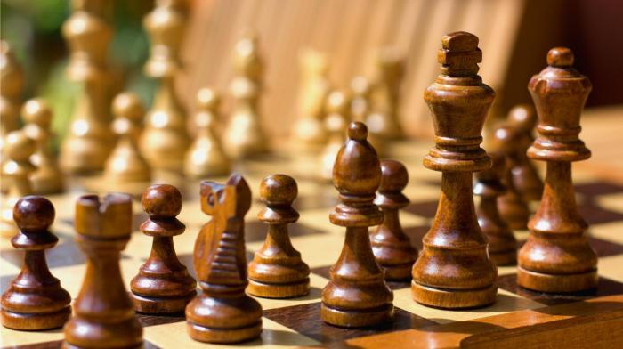 Two Azerbaijani grandmasters to compete at international tournament