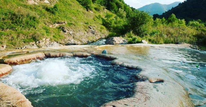 Azerbaijan disclosesoutcomes of study conducted on mineral water resources