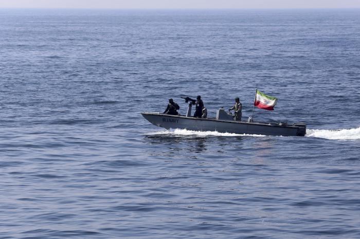 Protestors attack Iran coast guard after smuggler shot