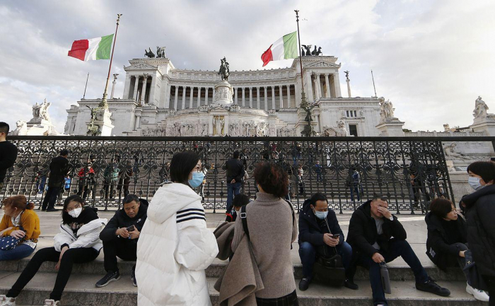 Italy intends to vaccinate at least 80% of population by end of September