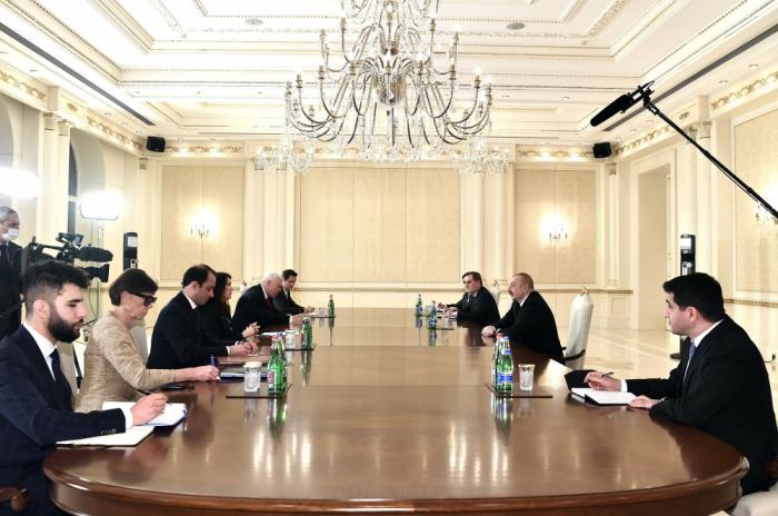 Armenia-Azerbaijan conflict is already in history – President