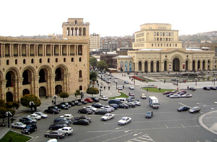 The Jewish Press: Fascism and antisemitism remain a concern in Armenia