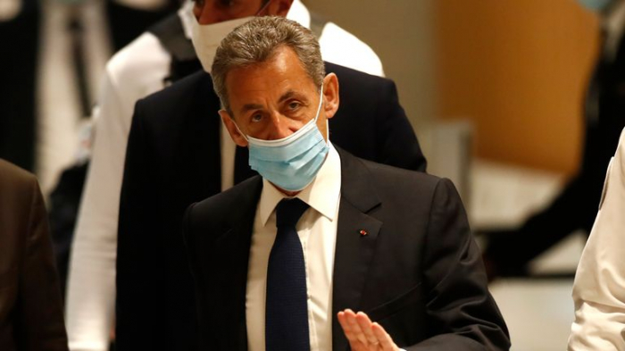 Second Sarkozy trial to probe lavish election spending