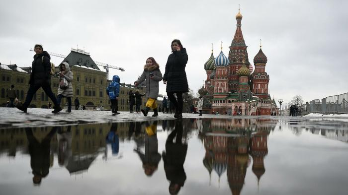 Woher rührt die wachsende Entfremdung zwischen Russen und Deutschen?
