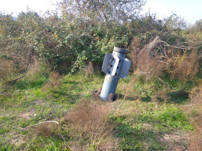 Azerbaijan continues measuring damage in lands liberated from Armenian occupation