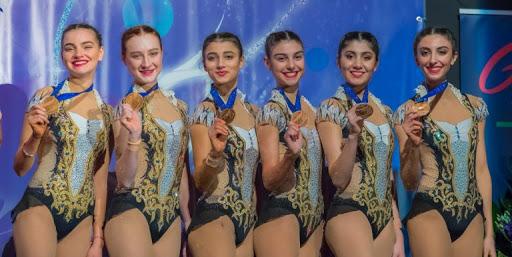 Azerbaijani gymnasts to compete at World Championship in Bulgaria