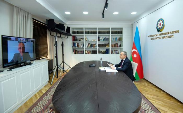 """Israeli companies show immense interest in several spheres in Azerbaijan"""