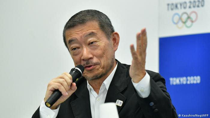Tokyo Olympics ceremonies chief steps down over sexism scandal