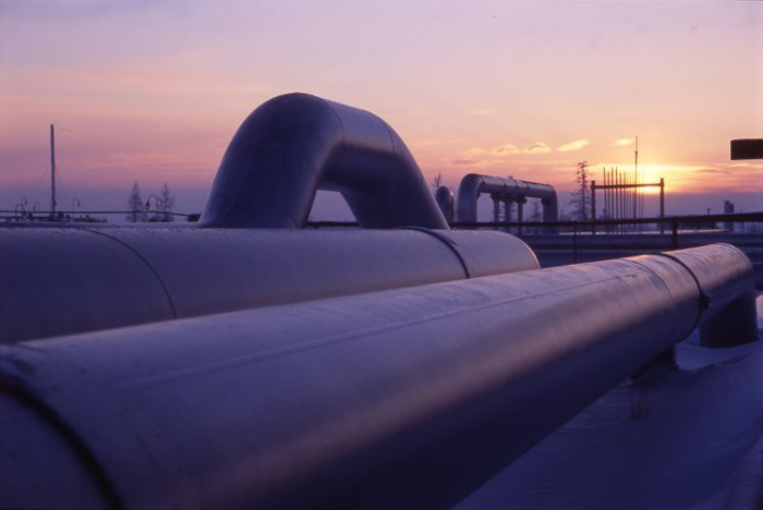 Armenia to receive gas via Azerbaijan for first time in 30 years