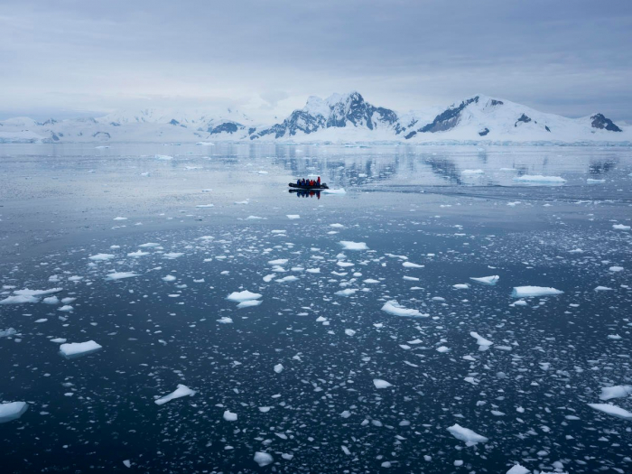 Triple win for oceans, climate, and us -  OPINION