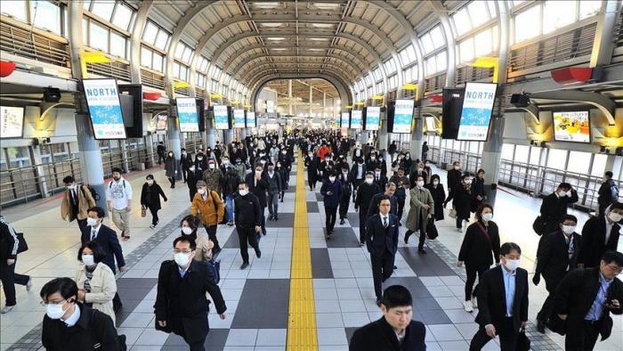 Japan to lift coronavirus emergency in Tokyo, 3 provinces