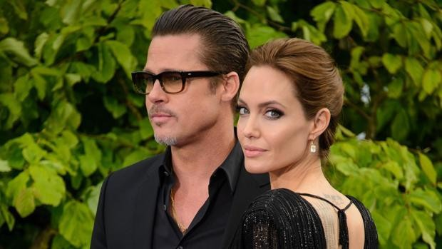 Angelina Jolie lo arriesga todo para hundir a Brad Pitt