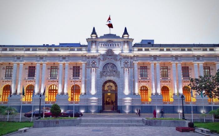 Peruvian Congress congratulates people of Azerbaijan