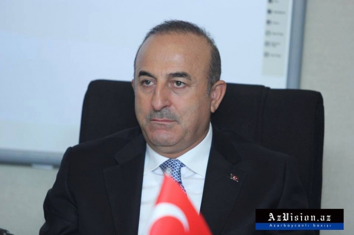 Turkish FM to attend NATO ministerial meeting