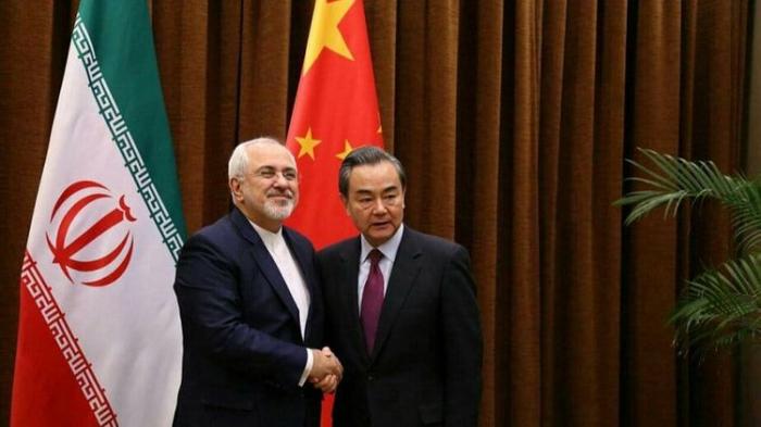 Çinin xarici işlər naziri İrana səfər edəcək