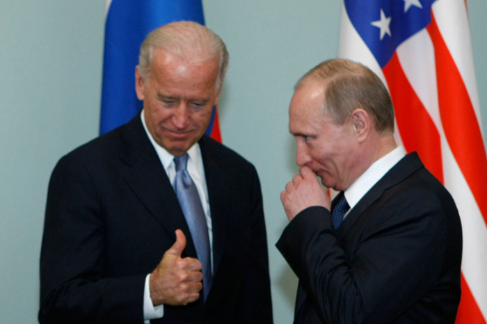 Russia says US rejected Putin's proposal for video talks with Biden