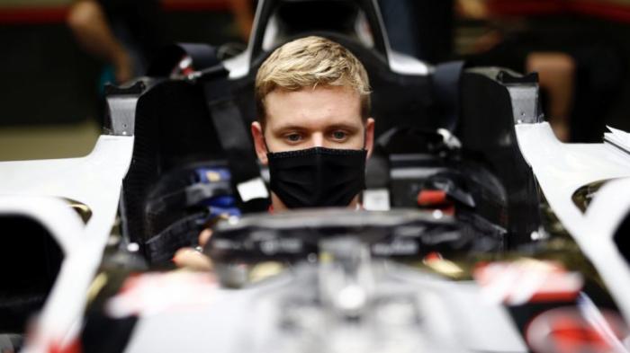 Formula 1-də 30 ildən sonra daha bir Şumaxer debüt edəcək