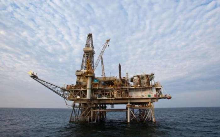 Azerbaijan finds gas condensate reserves in Shafag-Asiman structure