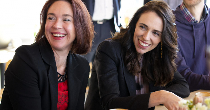 New Zealand approves paid leave after miscarriages