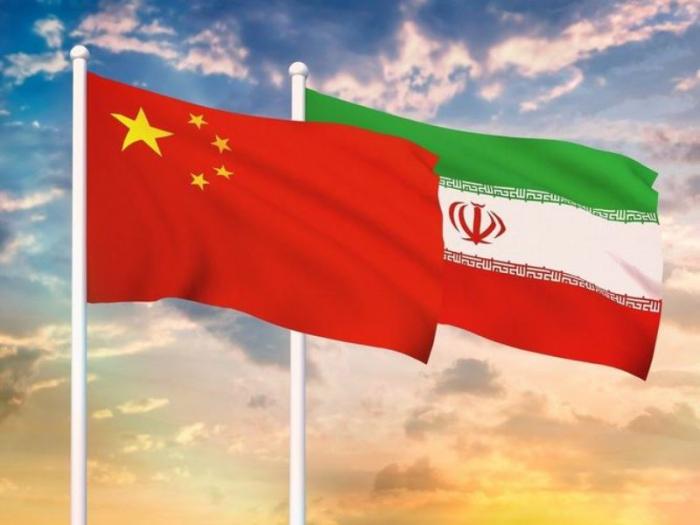 İranla Çin 25 illik müqavilə imzaladı
