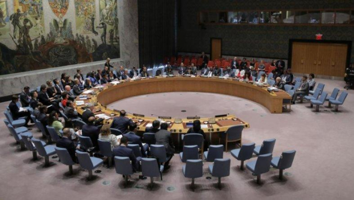 UN Security Council to convene extraordinary meeting on North Korea
