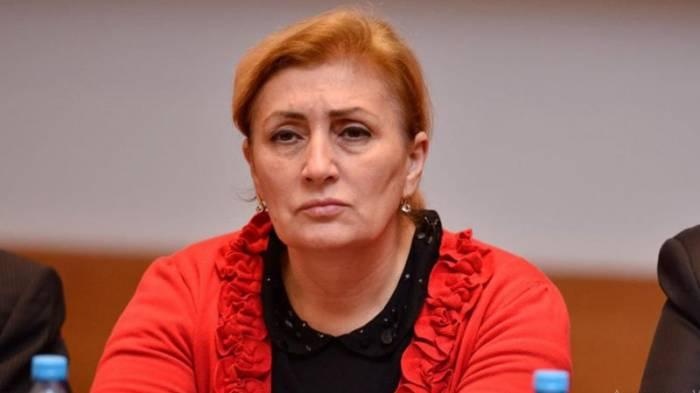 """""""COVAX ikili standartlardan çıxış edir"""" -  Məlahət İbrahimqızı"""