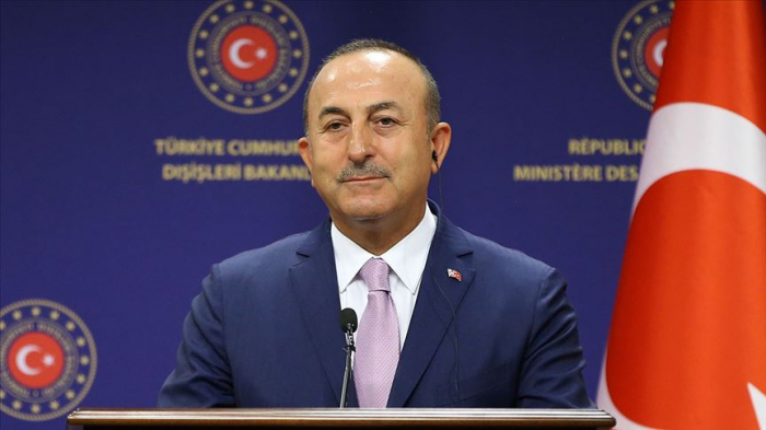 Turkish foreign minister to pay visit to Tajikistan