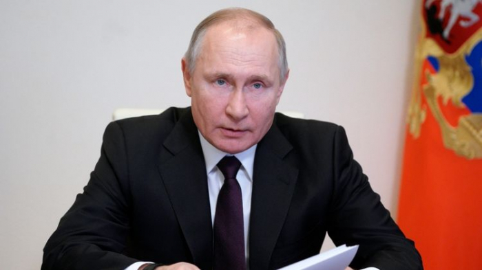 Putin: Russia to reach herd immunity to COVID-19 by end-summer