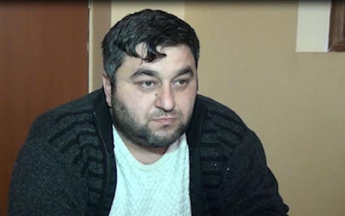 Şəhid ailəsinə qarşı dələduzluq edən qardaşlar tutuldu