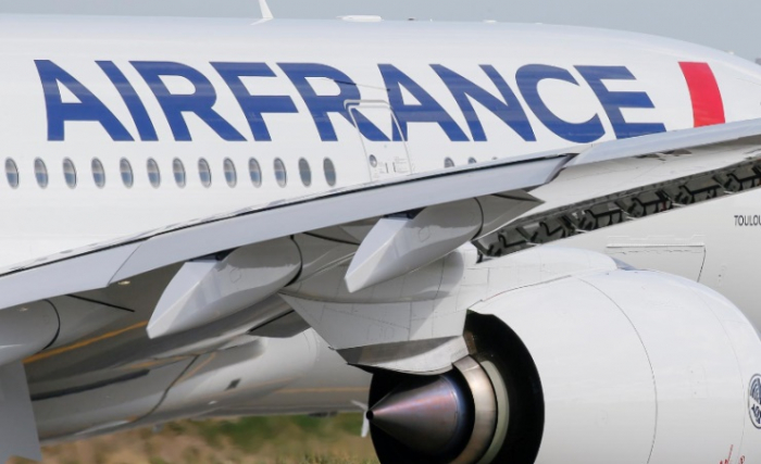 France, EU close to a deal on Air France bailout