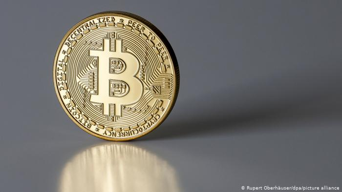 Bitcoin jumps to one-week high above $58,000