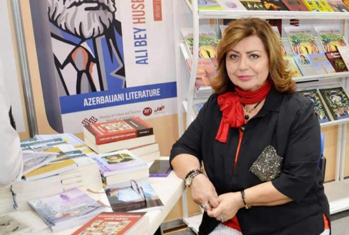 """""""Bu, Azərbaycan qadınına verilən böyük dəyərdir"""" -  Zemfira Məhərrəmli"""