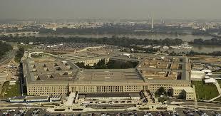 البنتاغون: وفاة متعاقد أمريكي بعد هجوم صاروخي في العراق