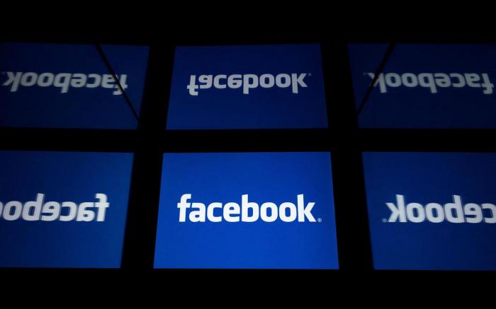 Un paiement de 650 millions de dollarspar Facebookpour clore un litige sur la vie privée