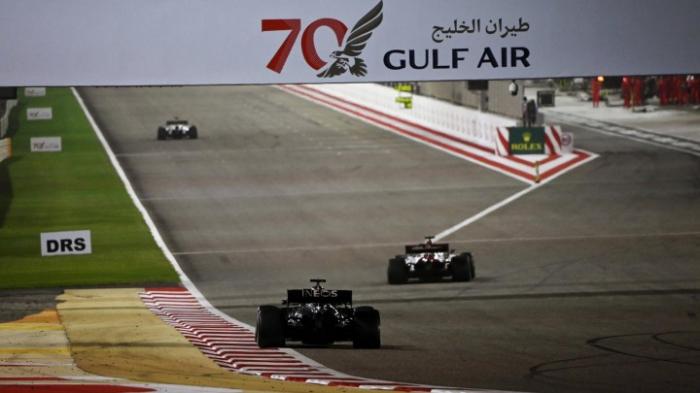 Formel 1 lehnt Impf-Angebot aus Bahrain ab