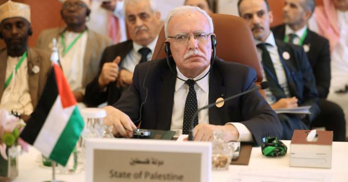 """خارجية فلسطين ترحب بقرار الجنائية الدولية: إسرائيل ترتكب جرائم """"مستمرة وممنهجة"""""""