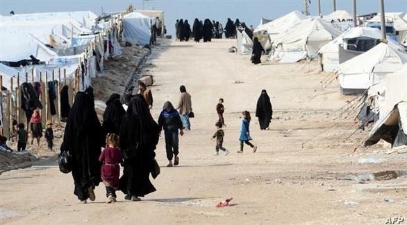 منع نواب فرنسيين من دخول مخيمات لاجئين في سوريا