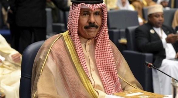 الحكومة الكويتية الجديدة تؤدي اليمين الدستورية
