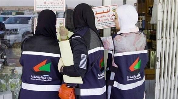 الكويت تدرس تطبيق حظر جزئي لمدة شهر