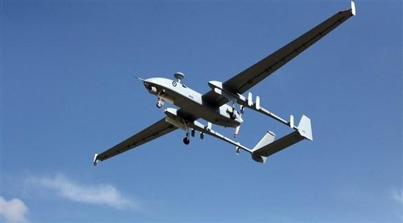 سقوط طائرة بدون طيار للجيش الألماني في أفغانستان
